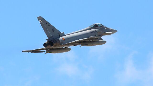 Sześć przechwyceń w ciągu tygodnia. Samoloty NATO wciąż startują do Rosjan