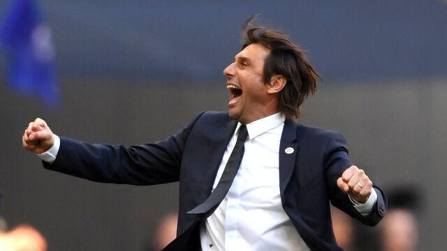Conte wygrał spór z Chelsea. Dostanie odszkodowanie