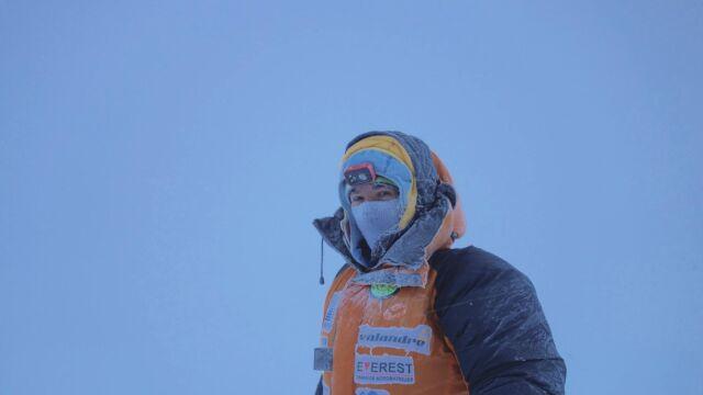 Elisabeth Revol znów w Himalajach. Dokonała wyjątkowego wyczynu