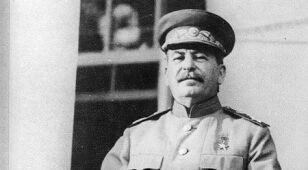Wnuk Stalin pozywa w sprawie Katynia