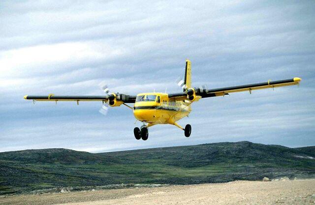 Zaginął samolot z 22 osobami na pokładzie