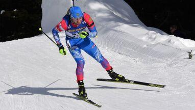 Łoginow pogodził faworytów. Norwegowie poza podium mistrzostw świata w sprincie