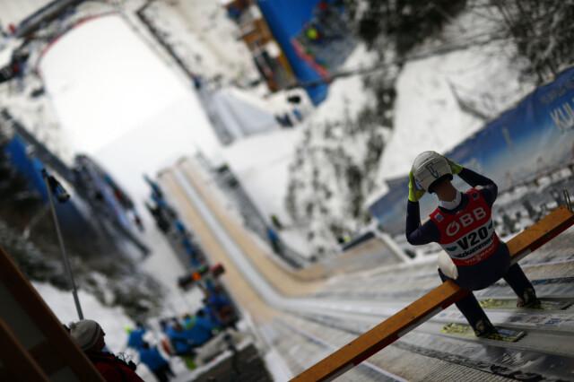 Jedna z największych skoczni świata czeka na Polaków. Pierwszy w sezonie weekend z lotami