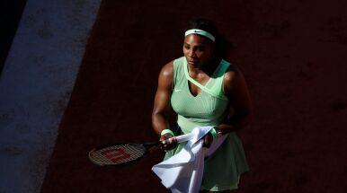 Igrzyska bez Sereny Williams. Była mistrzyni olimpijska nie wybiera się do Tokio