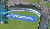 Mortara na prowadzeniu po połowie drugiego wyścigu w Puebla E-Prix