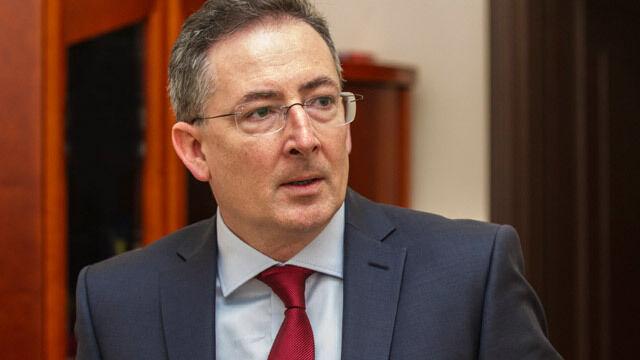 Bartłomiej Sienkiewicz: prawnuk noblisty, ekspert od Rosji. Nowy szef MSW