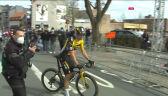 Van Aert wygrał wyścig Gandawa – Wevelgem