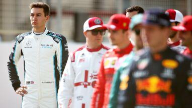 Nowa rola Russella w Formule 1.