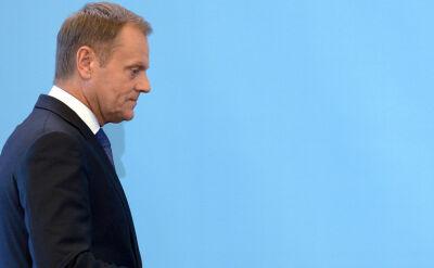 """Czas na wcześniejsze wybory? Kto """"pomoże"""" Tuskowi?"""