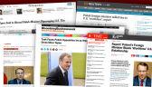 Zachodnie media o Sikorskim: wulgarne uwagi o sojuszu z USA