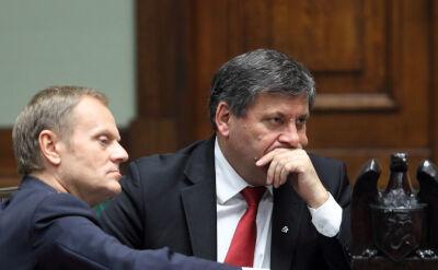 Grzeszczak: PSL nie popiera pomysłów opozycji ws. afery taśmowej