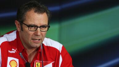 Zmiana na szczycie władz w Formule 1. Ogłoszono nazwisko nowego szefa