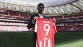 Suarez podpisał kontrakt z Atletico Madryt