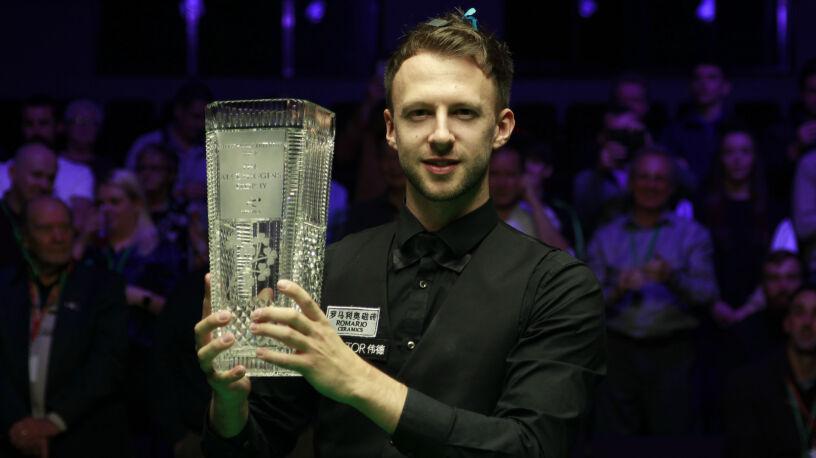 Snookerowy hat-trick stał się faktem