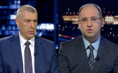 Bielan: Władze rosyjskie są zdolne, by dokonać zabójstwa. Uważam, że mieli motyw