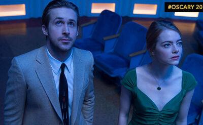 """La La Land"" z rekordową liczbą nominacji"