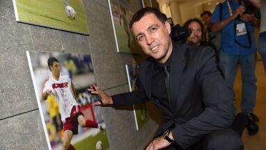 Legenda tureckiej piłki kierowcąUbera.