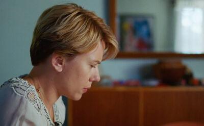 """Historia małżeńska"". Film Noah Baumbacha"