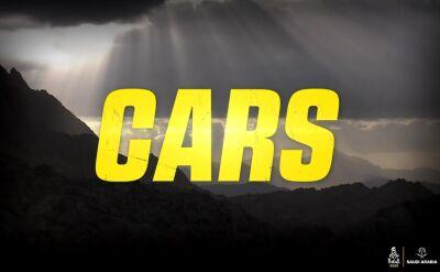 Podsumowanie 11. etapu Rajdu Dakar w kategorii samochodów