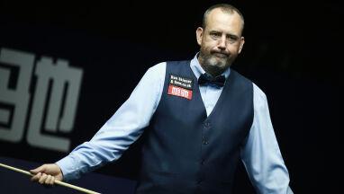 Trzykrotny mistrz świata wyeliminowany z European Masters. Ostatni z Polaków również poza turniejem