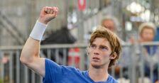 Rublow wygrał turniej ATP w Adelajdzie