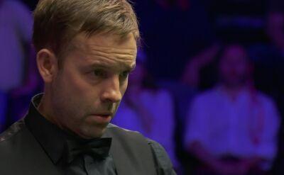 Carter awansował do półfinału turnieju Masters w Londynie