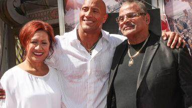 Nie żyje legendarny wrestler, ojciec gwiazdy Hollywood