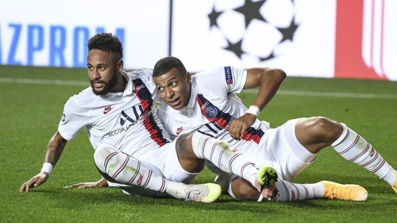 """""""Neymar i Mbappe nigdy nie odejdą z PSG"""""""
