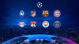 Kto wygra Ligę Mistrzów