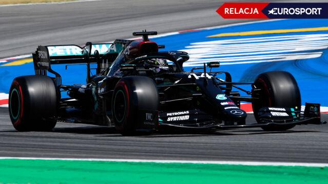 Grand Prix Hiszpanii [RELACJA]