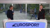 Kyren Wilson po awansie do finału mistrzostw świata