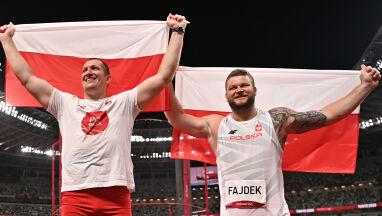 Cztery polskie medale, w tym złoto Nowickiego. Podsumowanie środy w Tokio