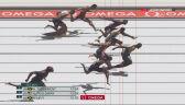 Tokio. Parchment mistrzem olimpijskim w biegu na 110 m przez płotki