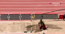 Tokio. Zango brązowym medalistą w trójskoku mężczyzn
