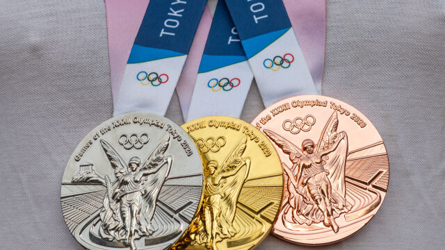 Klasyfikacja medalowa igrzysk w Tokio. Sprawdź miejsce Polski