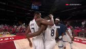 Tokio. Wielkie emocje w finale koszykówki. Amerykanie mistrzami olimpijskimi
