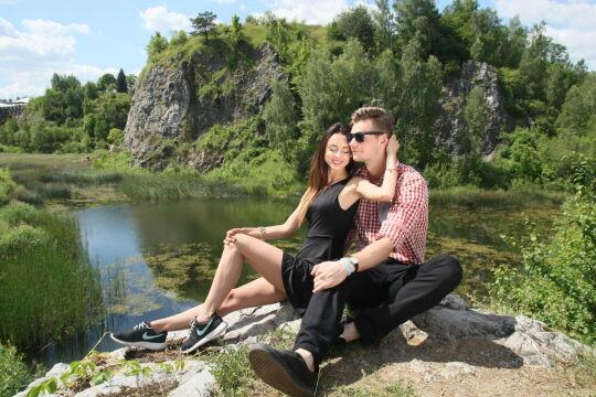 Modelka, wzięła m.in. udział w promocji Regionalnej Organizacji Turystycznej Województwa Świętokrzyskiego