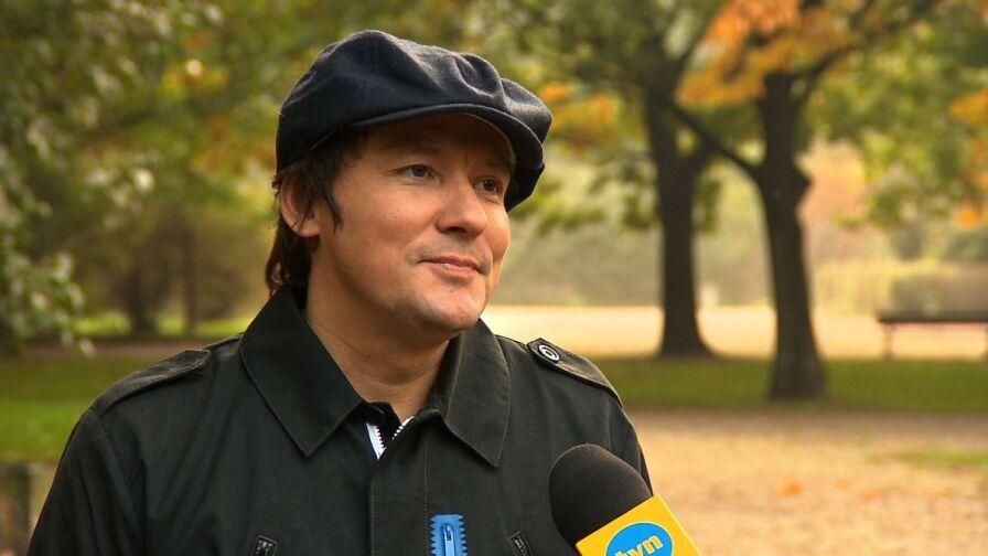 EXCLUSIVE: Andrzej Smolik opowiada o nowej czołówce Faktów TVN