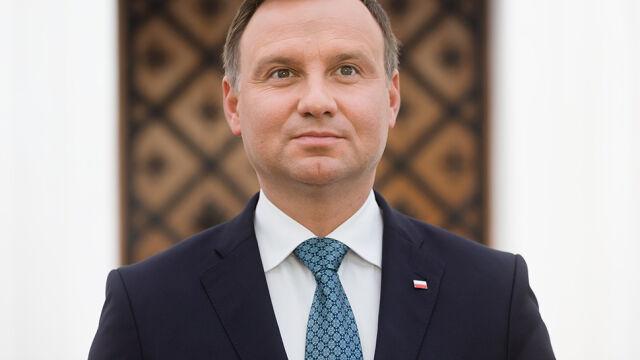 Magierowski: prezydent żałuje wyroku Trybunału, chociaż go szanuje