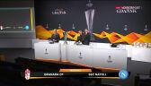 Napoli zmierzy się z Granadą w 1/16 finału Ligi Europy
