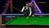 Zhao Xintong pokonał Higginsa w 2. rundzie World Grand Prix