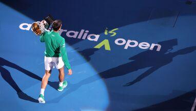 Odkryto karty. Znamy datę rozpoczęcia wielkoszlemowego Australian Open