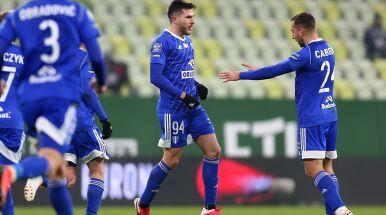 Wisła Płock triumfuje w Gdańsku. Zadecydował jeden gol