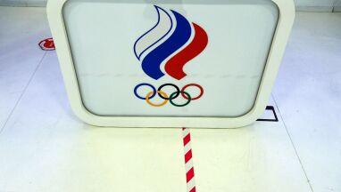 Podano nazwę, pod którą Rosjanie wystąpią na igrzyskach olimpijskich