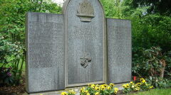 Zbiorowy grób ofiar Fritza Haarmanna