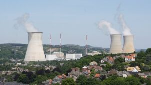 Holandia i Belgia szykują się na wypadek katastrofy nuklearnej
