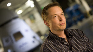 Elon Musk nie może sobie swobodnie