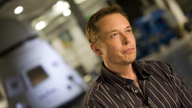 Elon Musk nazwał brytyjskiego nurka pedofilem.  Mężczyzna pomógł uratować chłopców z jaskini