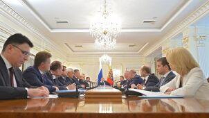 Rosja w walce z dżihadystami? Amerykanie się niepokoją, Niemcy by się ucieszyli