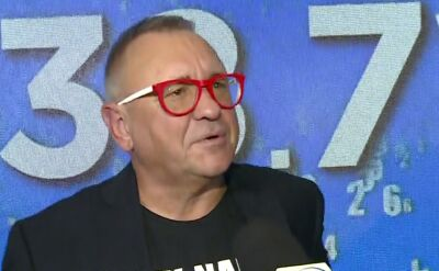 Jerzy Owsiak: Każdy kolejny finał będzie taki sam